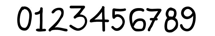 Aprim Font OTHER CHARS
