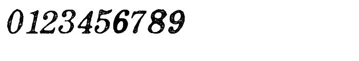 Appareo Medium Italic Font OTHER CHARS