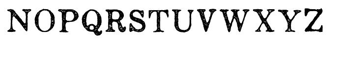 Appareo Medium Font UPPERCASE