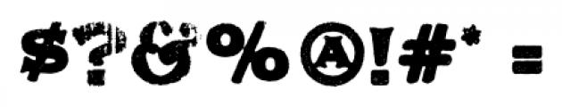 Applewood Alternate Pro Regular Font OTHER CHARS