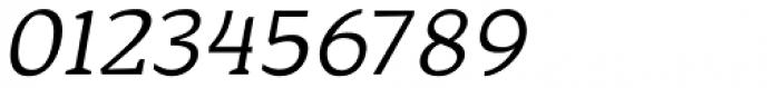 AP Pro Italic Font OTHER CHARS