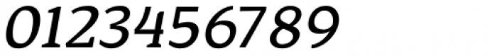 AP Pro Semi Bold Italic Font OTHER CHARS