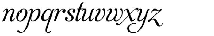 Aphrodite Pro Font LOWERCASE