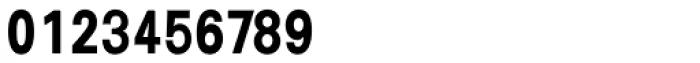 Aplikazia Cond MF Bold Font OTHER CHARS