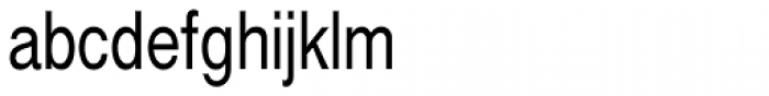 Aplikazia Cond MF Font LOWERCASE