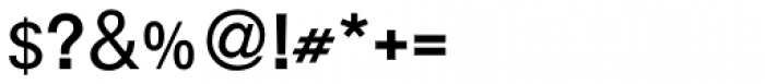 Aplikazia MF Font OTHER CHARS