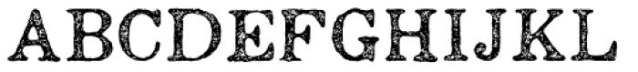 Appareo Light Font UPPERCASE