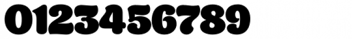 Appetite Pro Rounded Heavy Font OTHER CHARS