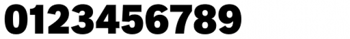 Applied Sans Ultra Black Font OTHER CHARS