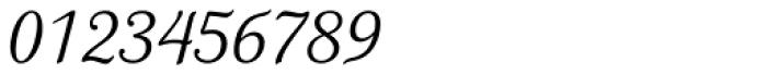 Apresia Script Regular Font OTHER CHARS