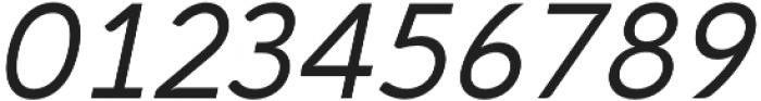 Aquawax Pro otf (400) Font OTHER CHARS
