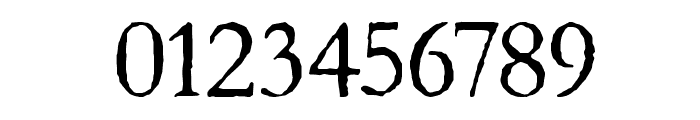 Aquifer Font OTHER CHARS