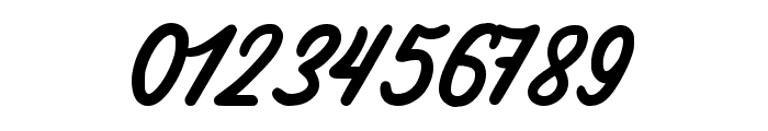 Aquila Regular Font OTHER CHARS