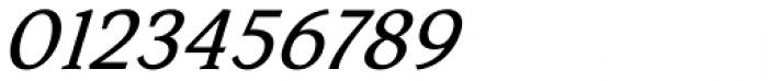 Aquarel DemiBold Italic Font OTHER CHARS