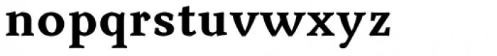 AquarelBold Font LOWERCASE