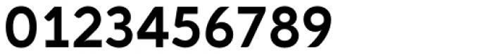 Aquawax Pro Bold Font OTHER CHARS
