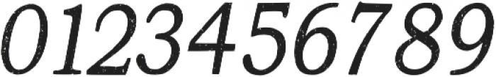 Arabica_chalk_2 Regular otf (400) Font OTHER CHARS