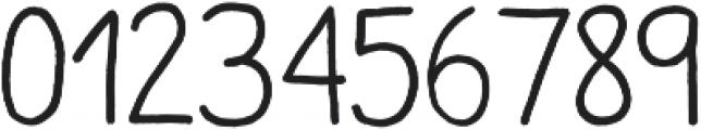 Aracne Reg otf (400) Font OTHER CHARS