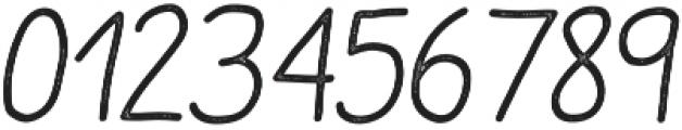 Aracne Stamp Reg It otf (400) Font OTHER CHARS