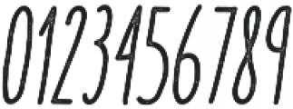 Aracne Stamp UltraCond Reg It otf (900) Font OTHER CHARS