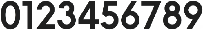 Arca Majora 3 Heavy otf (800) Font OTHER CHARS