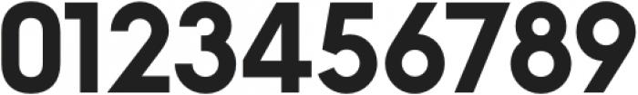 Arca Majora ExtraBold otf (700) Font OTHER CHARS
