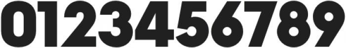 Arca Majora Ultra otf (900) Font OTHER CHARS