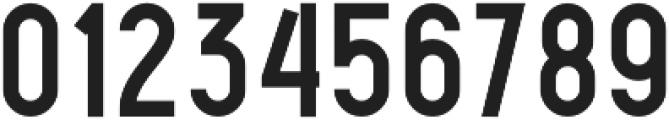 Arcachon Regular otf (400) Font OTHER CHARS