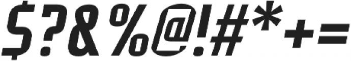 Arcation otf (400) Font OTHER CHARS