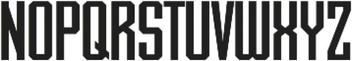 Archiva Regular otf (400) Font UPPERCASE