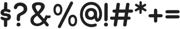 Ardilla Small otf (400) Font OTHER CHARS