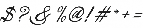 Argha otf (400) Font OTHER CHARS
