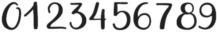 Ariadne Script otf (400) Font OTHER CHARS