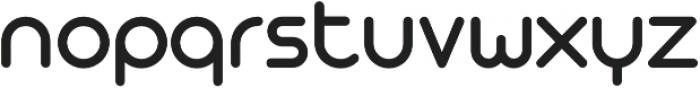 Arista Pro Alternate otf (400) Font LOWERCASE