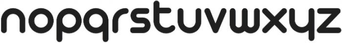 Arista Pro SemiBold otf (600) Font LOWERCASE