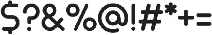 Arista Pro otf (400) Font OTHER CHARS