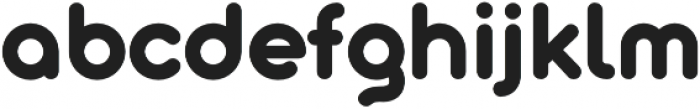 Aristotelica Display otf (700) Font LOWERCASE