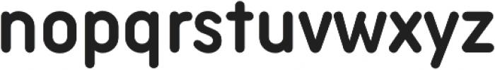 Aristotelica Pro Text Condensed Demibold otf (600) Font LOWERCASE