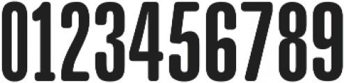 Arizona otf (400) Font OTHER CHARS