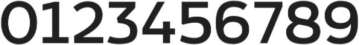 Arkibal Regular otf (400) Font OTHER CHARS