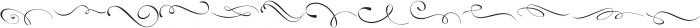 Arlisa Swash ttf (400) Font LOWERCASE