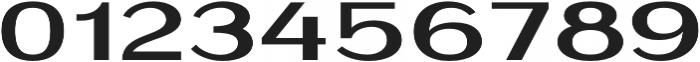 Armada CPC Medium otf (500) Font OTHER CHARS