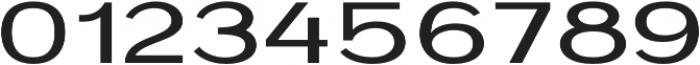 Armada CPC otf (400) Font OTHER CHARS