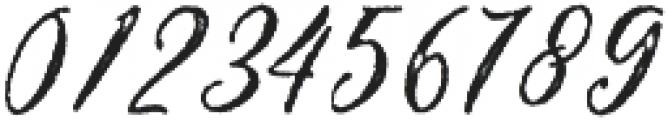 Armando Rough ttf (400) Font OTHER CHARS