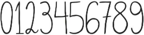 Armazem Pineapple otf (400) Font OTHER CHARS