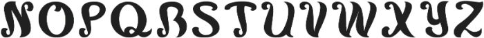 Army Of Me ttf (400) Font UPPERCASE