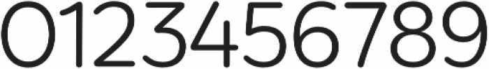Aromatica SemiBold otf (600) Font OTHER CHARS