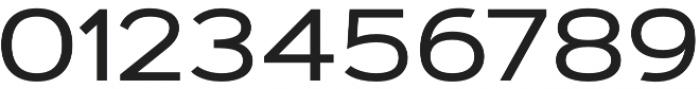 Artegra Sans Extended Alt Medium otf (500) Font OTHER CHARS