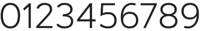 Artegra Sans SC Light otf (300) Font OTHER CHARS