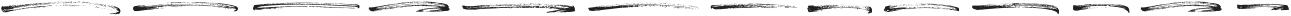 Arthur Hill Swash otf (400) Font UPPERCASE